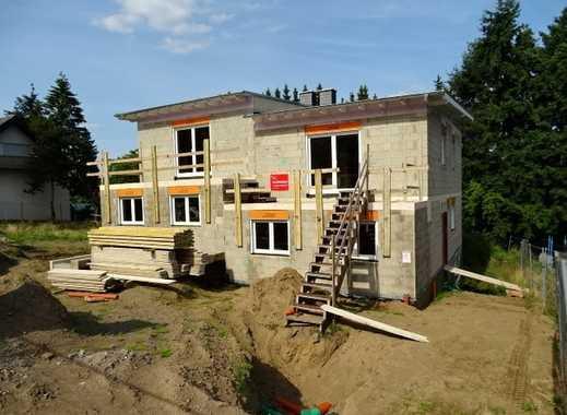 Attraktive Doppelhaushälfte in ruhiger Wohnlage