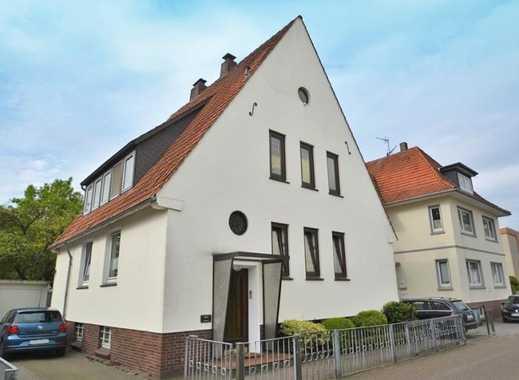 Stadthaus mit zwei Wohnungen in zentrumsnaher Wohnlage von Oldenburg-Bürgerfelde