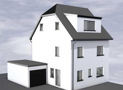 Doppelhaushälfte mit Garage in TOP Lage von OB-Sterkrade