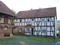 Bauernhaus mit Nebengebäude sucht neuen