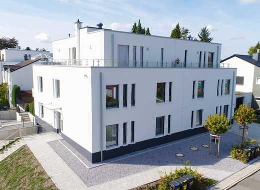Hochwertige 3,5 Zimmer-Wohnung mit Fernsicht in ruhiger, zentraler Lage von Stiepel -PROVISIONSFREI-