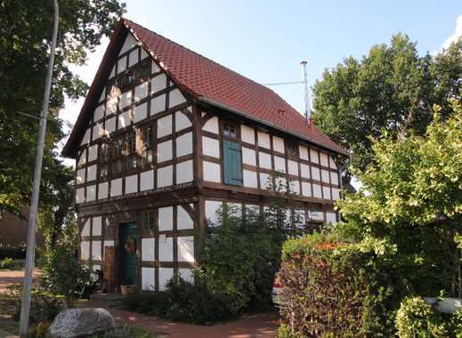 Schönes Fachwerkhaus mit vier Zimmern in Diepholz (Kreis), Lembruch