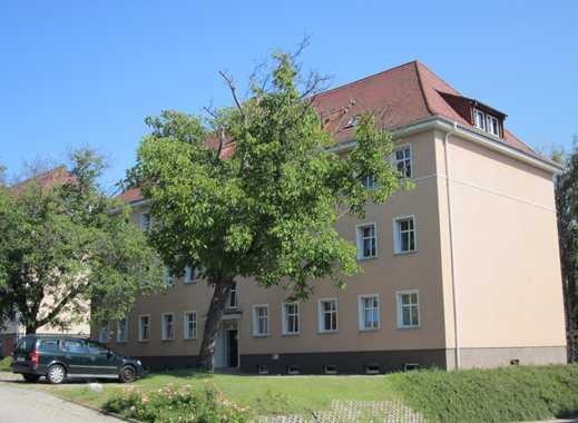 Freundliche 3-Raum Wohnung in bahnhofsnähe in Jüterbog
