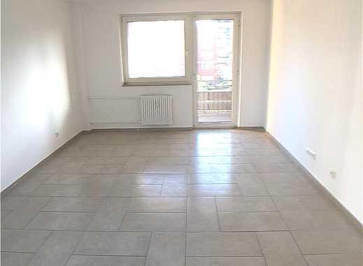 Ideal für Pärchen - sonnige 2-Zimmerwohnung mit Loggia - Mündelheimer Höhe!
