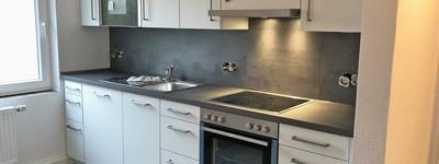 Renovierte und moderne 3 Zimmer-Wohnung in B.O. ? Süd/Zentrum
