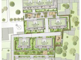 Lageplan Neuhof-Quartier