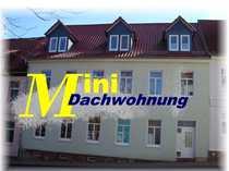 Aufgepasst MINI-Dachgeschoss für Single