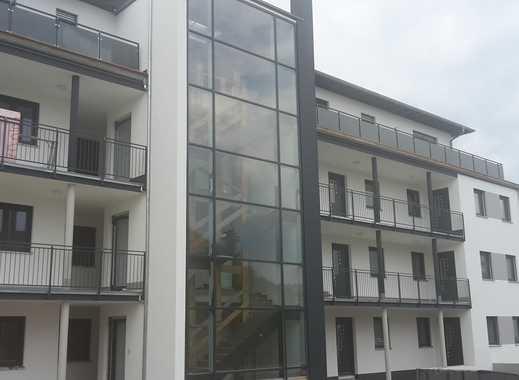 Erstbezug mit EBK und Garten/Terrasse: helle 2-Zimmer-EG-Wohnung in Deggendorf