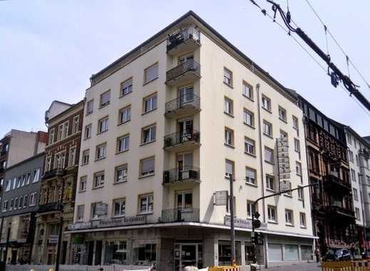 Büro-/Praxis-/Kanzleiräume in Citylage, Bahnhofstrasse