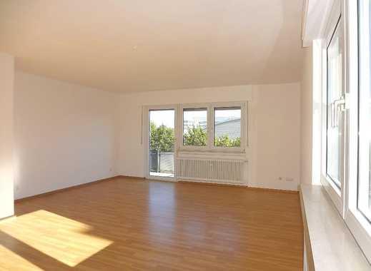 4 ZKBB* renoviert* max.1-3 Pers.* Südbalkon* G-WC* Garagen* tgl.Wannenbad* Weiterstadt-Rheinstr.