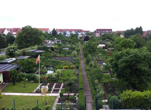 Studentenwohnung 1ZKB mit Blick ins Grüne in guter zentraler Wohnlage von privat