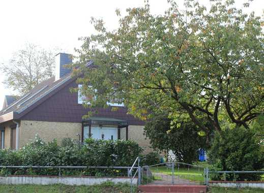 Ein Haus mit Einliegerwohnung und vielen Möglichkeiten