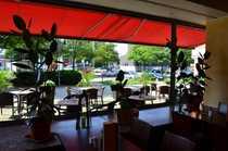 Cafe- Restaurant oder als Praxis-