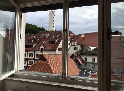 Innenstadt RV großzügige  2,5-Zimmer-Maisonette-Wohnung mit Balkon