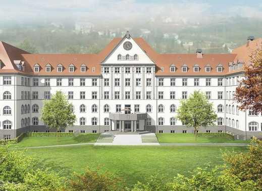 Erstbezug: stilvolle 2-Zimmer-DG-Wohnung mit Einbauküche in Ulm
