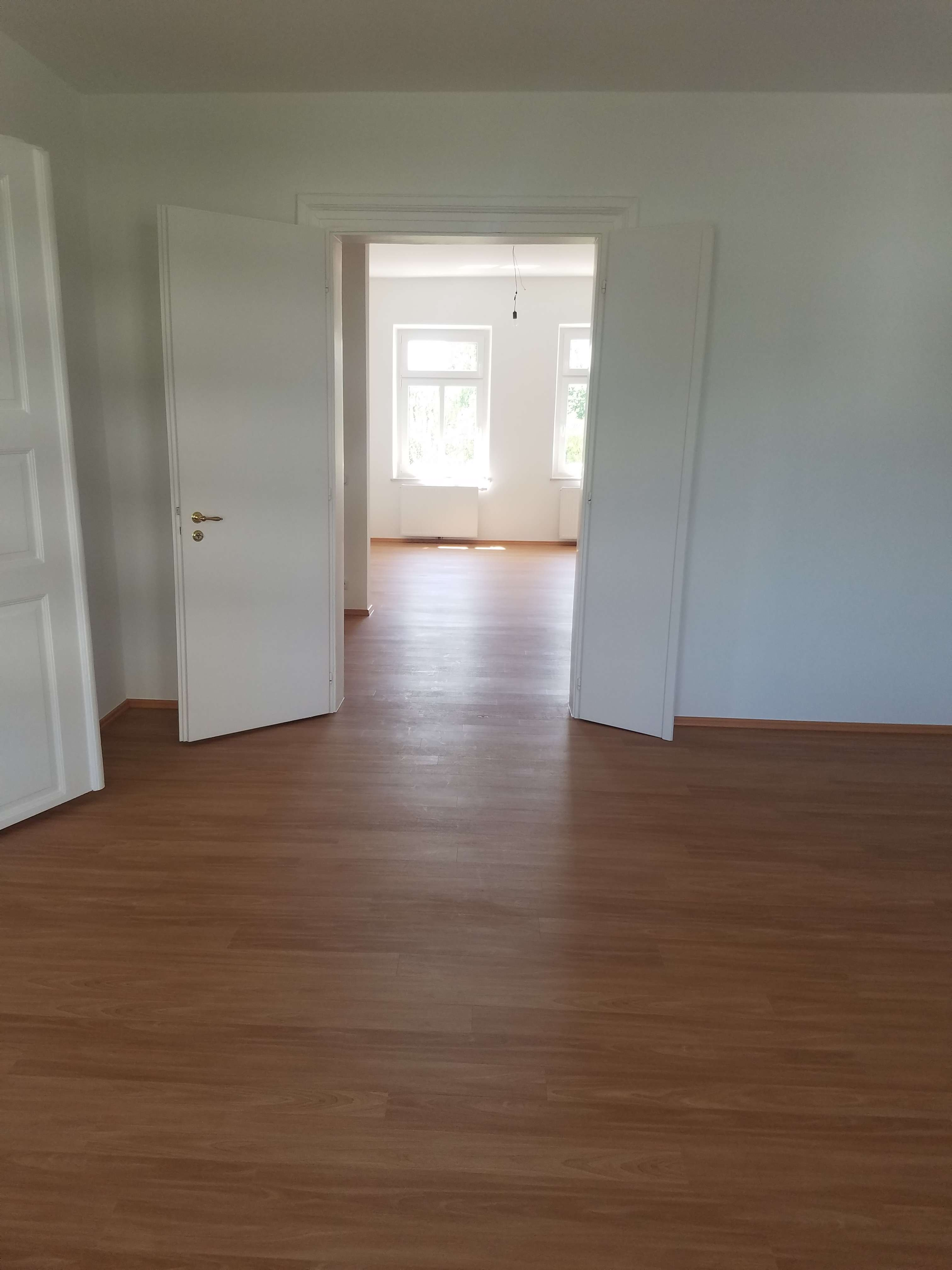 Maxvorstadt Altbau, schöne 6 Zimmer Wohnung