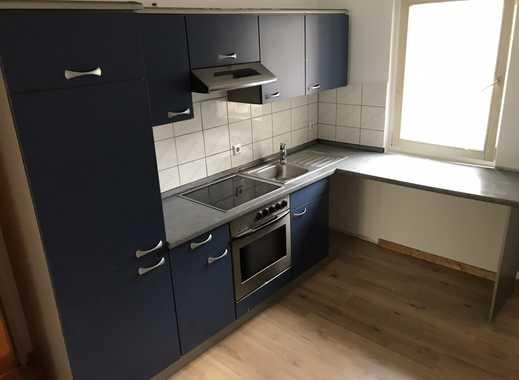 2ZKB Wohnung / als WG-geeignet / neu renoviert