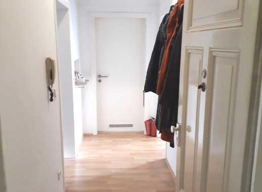 Helle 2,5 Zimmer Wohnung - Zentral wohnen in bester Lage von Essen-Werden!