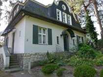 Bild Charmante Villa unweit Rehwiese und Schlachtensee