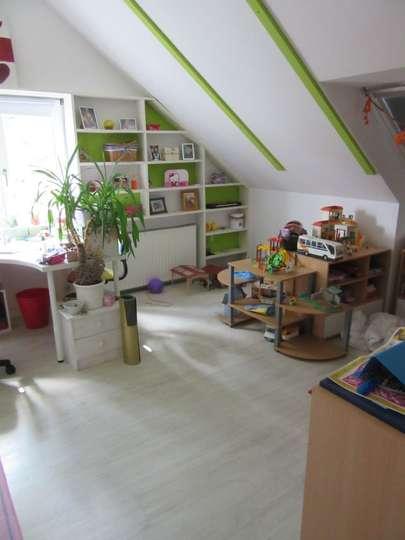 Kinderzimmer 1 OG