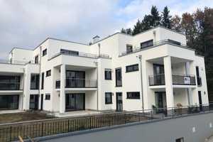 3 Zimmer Wohnung in Cham (Kreis)