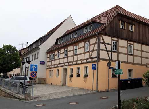 Freundliche, sanierte 2-Zimmer-Wohnung im Kurort Bad Gottleuba-Berggießhübel
