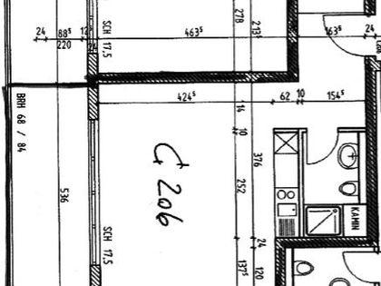 1 1 5 zimmer wohnung zur miete in eschborn. Black Bedroom Furniture Sets. Home Design Ideas
