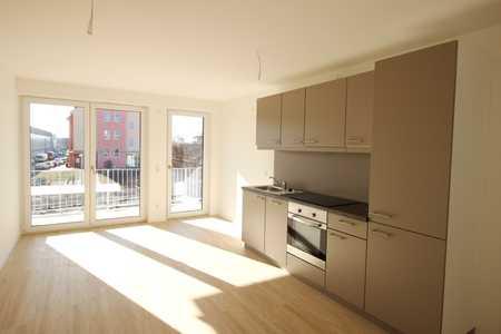 Modernes 2-Zimmerappartement im Neubau in Schweinau (Nürnberg)