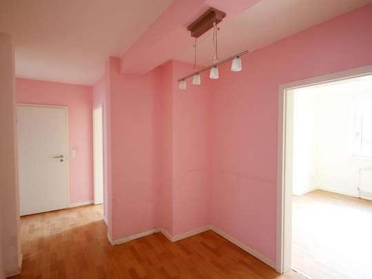 Flur Wohnung 2