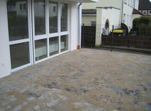 Erstbezug, moderne 3-Zimmer -Erdgeschoss-Whg., barrierefrei