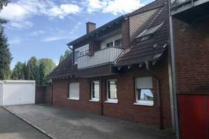 4 Zimmer Wohnung in Recklinghausen (Kreis)