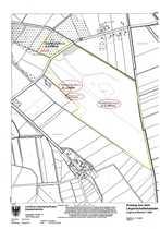 B-Plan Entwicklungsflächen - Naherholungsgebiet Ferien- Wohnpark