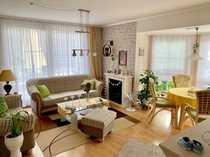 Vermietete 3-Zimmer-Eigentumswohnung mit 2 Balkonen