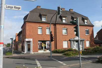 Laden Rheine