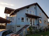 Ruhige & helle 4,5-Zi.-Whg. mit 2 Balkons in Kirchardt