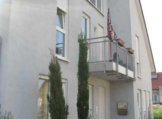 Leben und Arbeiten im exclusiven EInfamilienhaus, Wintersheim