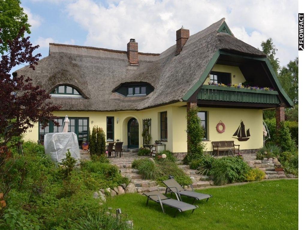 Haus kaufen in Middelhagen - ImmobilienScout24