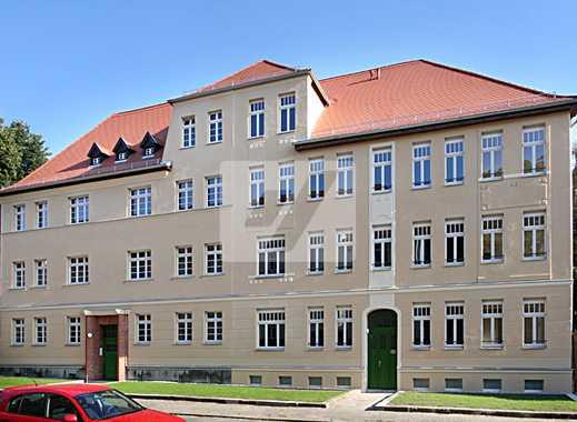 Ihre neuen vier Wände...Parkett, Balkon und eigene Terrasse!