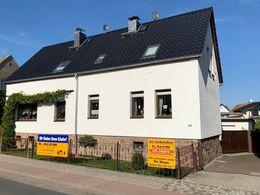 Einfamilienhaus Halle-Dölau -