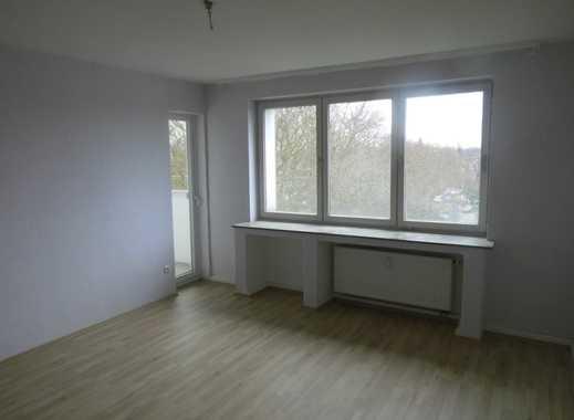 Renovierte, stadtnahe 2,5 Raum Wohnung mit Blick über die Stadt! Aufzug!!