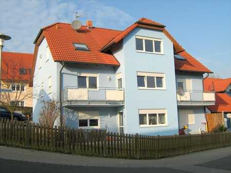 Zentrale Stadtrandlage!!! in Kitzingen