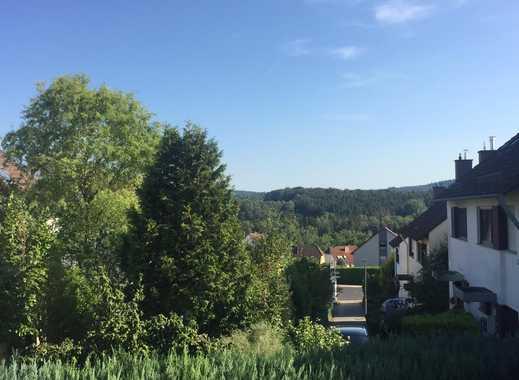 Bestlage in Taunusstein-Neuhof / Einfamilienhaus mit Blick