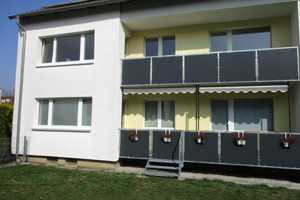 4 Zimmer Wohnung in Schaumburg (Kreis)