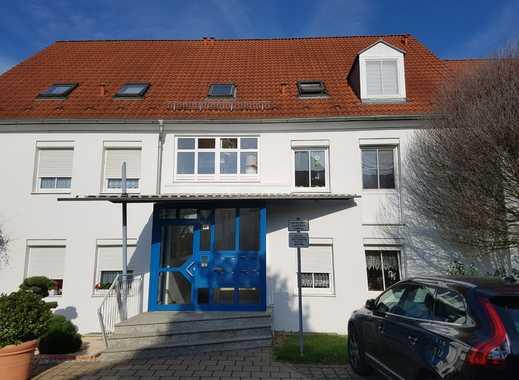 Modern möblierte Wohnung mit Tiefgaragenstellplatz