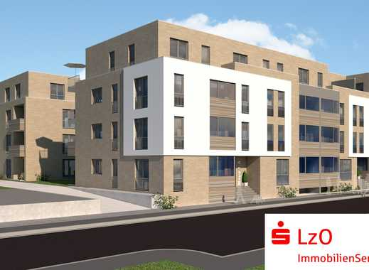 Attraktive Neubau-Eigentumswohnungen im Herzen der Stadt