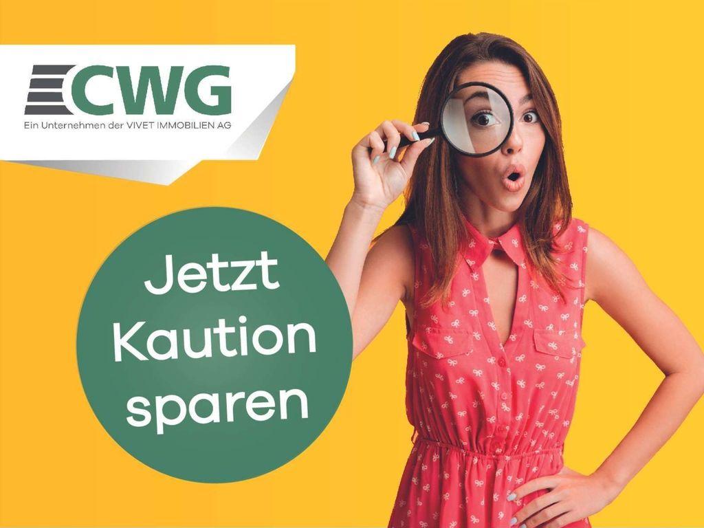 Kaution sparen CWG