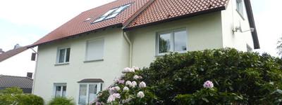 Dachgeschoss, 2,5 Zimmerwohnung in der Südstadt von Bad Oeynhausen, Nähe Herzzentrum.