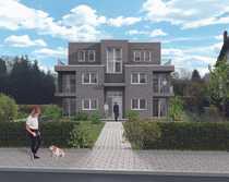 Neubau Hochwertige Eigentumswohnungen in Blankenese