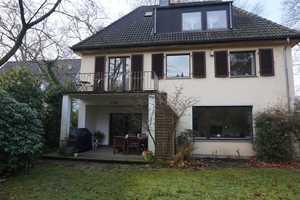 6 Zimmer Wohnung in Krefeld