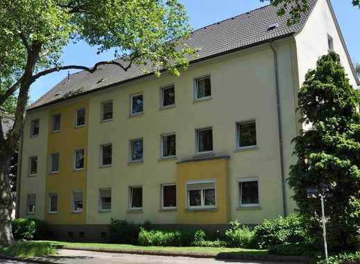 Modernisierte Altbauwohnung